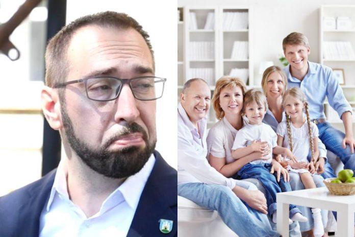 tomašević obitelj zagreb