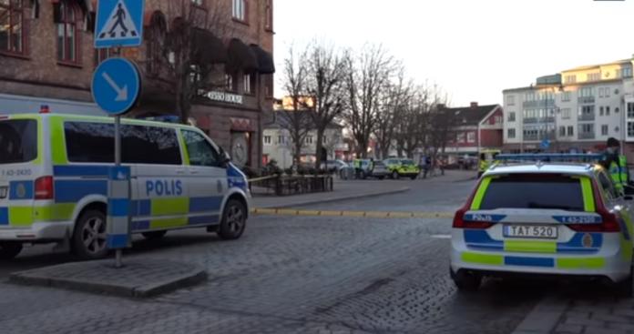 vetland, švedska, migrant, nasilje, zatvor