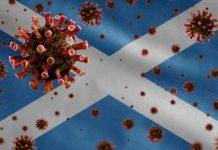 škotska koronavirus covid