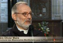 Olivier Maire