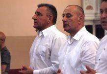 Ante Gotovina i Tomo Medved