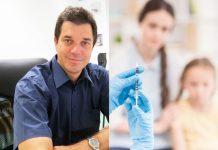 balabanić cijepljenje djeca