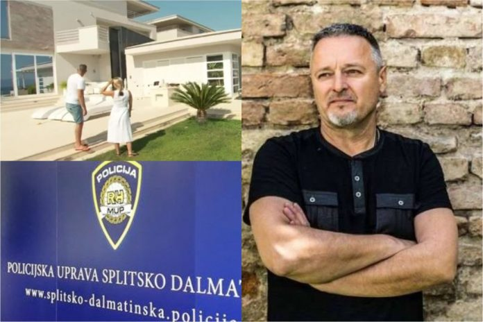 policija derifaj thompson