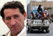 ivica šola afganistan