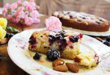 voćni kolač