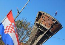 vukovar hrvatska zastava