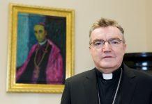 zagrebački nadbiskup kardinal Josip Bozanić