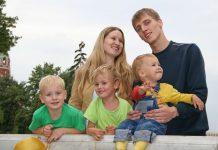 obitelj demografija rusija