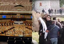 EU parlament I CRNA GORA
