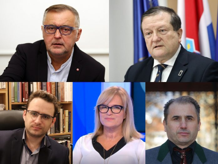 Geopolitički forum