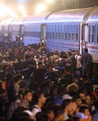 hrvatska migranti