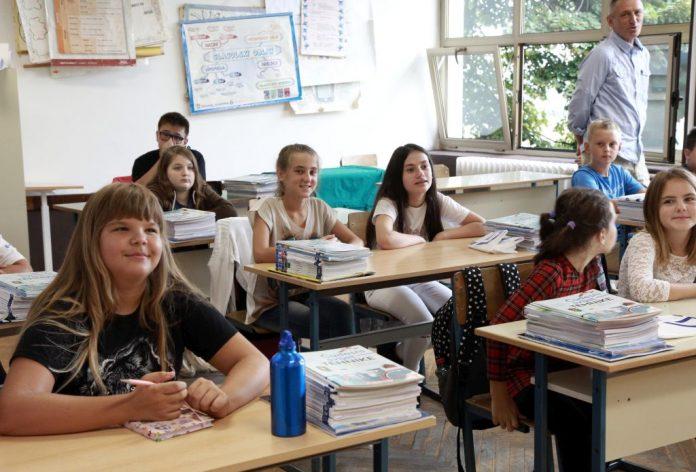 Različite škole različite ocjene