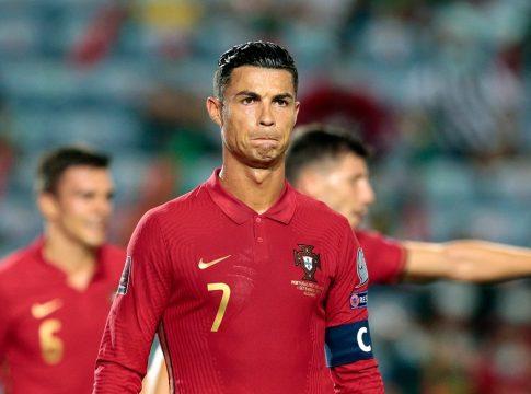 The Sun: Ronaldov poseban jelovnik živcira igrače Uniteda