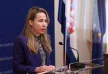Konferencija za medije Marije Selak Raspudić