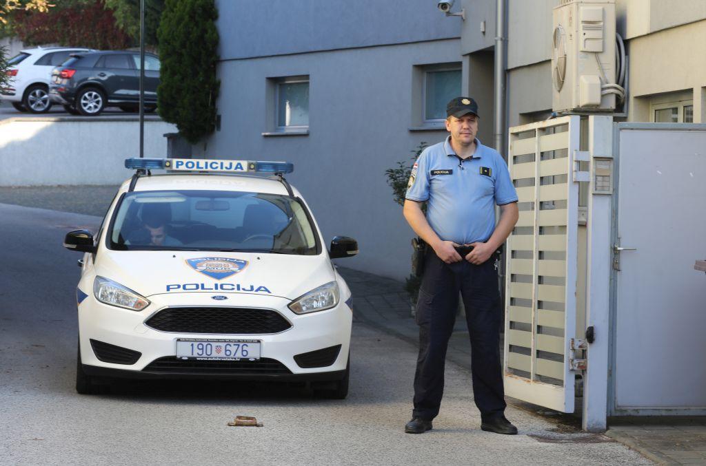 Zbog traumatičnog događaja u Mlinovima, stručna pomoć policijskim službenicima