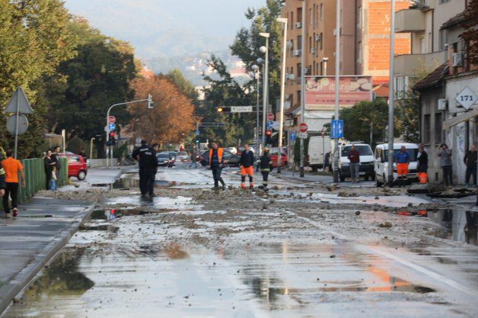 poplave Trešnjevka