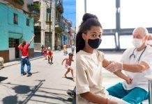 Kuba i cijepljenje djece