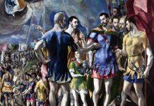 Sveti Mauricije i mučenici iz tebanske legije