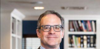Michael Anton, Trumpov dužnosnik za nacionalnu sigurnost