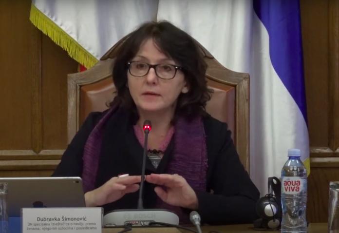 Dubravka Šimonović