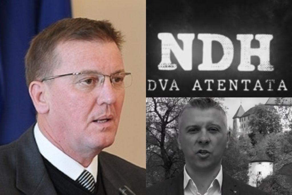 Dr. sc. Begonja o Klasićevom dokumentarcu o NDH: 'Puko nabrajanje određenih poznatih činjenica'