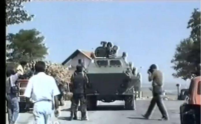 domovinski rat bitke za Šibenik