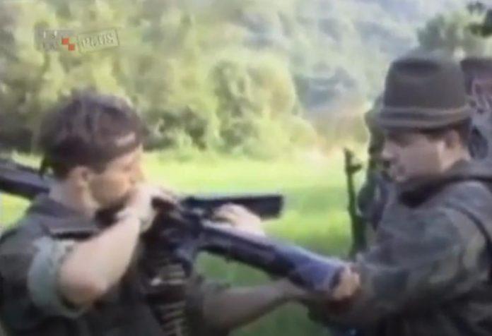 domovinski rat bitka za hrvatsku