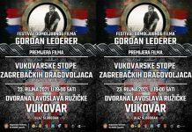 film vukovarske stope zagrebačkih dragovoljaca