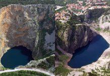 Geopark Biokovo-Imotska jezera unesco