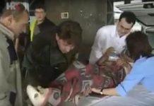 ranjenici u karlovcu