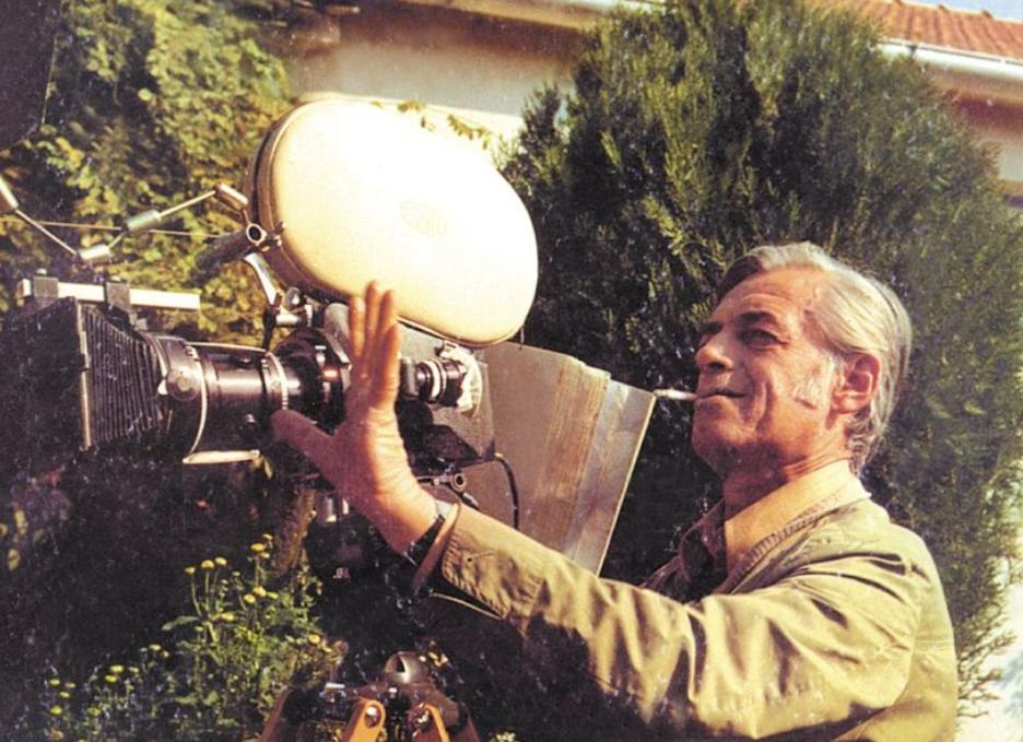 20. rujna 1996. preminuo Krešo Golik – genijalni velikan hrvatskoga filma