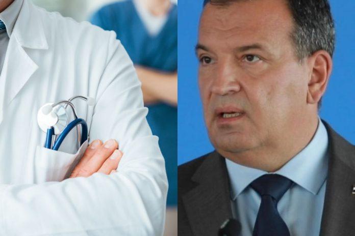 liječnik beroš