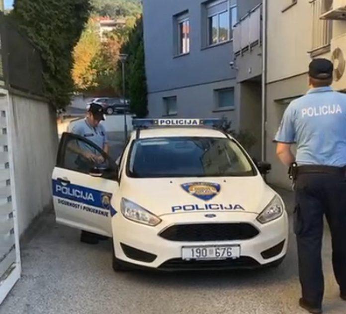 mlinovi policija u zagrebu