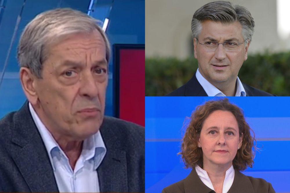 Olujić za Narod.hr o slučaju H-alter: Političari se miješaju u sudstvo i zadiru u trodiobu vlasti