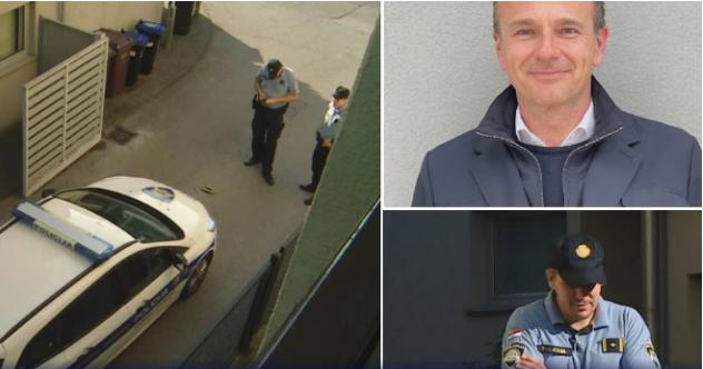 Otac iz bolnice izlazi u sljedeća dva dana, čuva ga policija, još nije dao iskaz