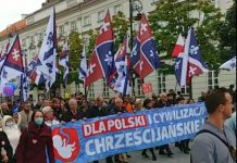 poljska hod za život