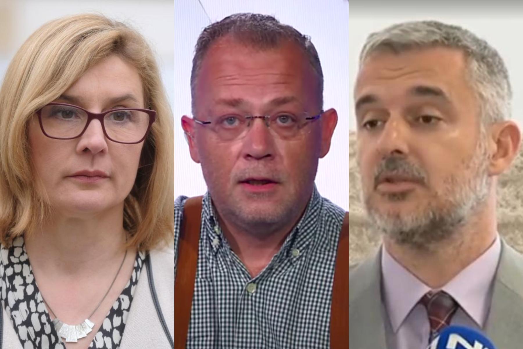 Pregled tjedna: Kanački o Zakonu o referendumu, Hasanbegović o VEM-u, Raspudić o cenzuri i rodnoj ideologiji
