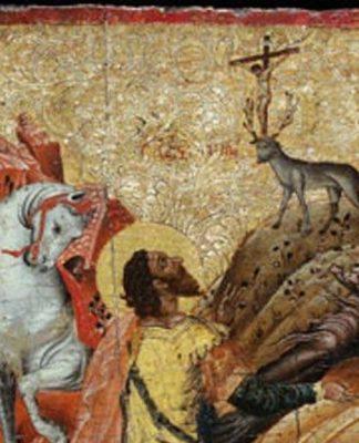 sveti eustahije