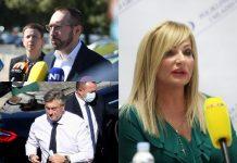 Tomašević i Plenković u zaštiti H-altera zabrinuti za slobodu medija u Hrvatskoj