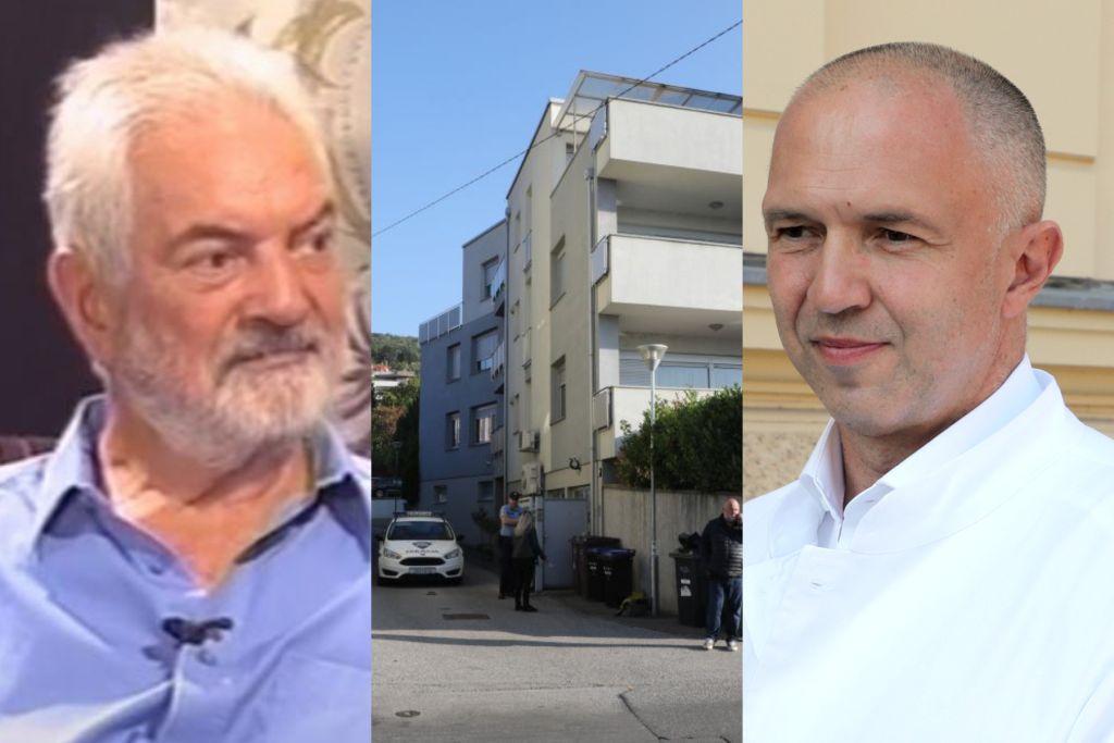 Ravnatelj KBC Sestre milosrdnice i splitski psihijatar o Austrijancu koji je ubio svoju djecu