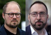 Donošenje odluke o Tomaševiću i Korlaetu