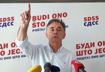U Zagrebu glasovalo tek 1 posto Srba: Sa samo 214 glasova SDSS-ovac ušao u Skupštinu