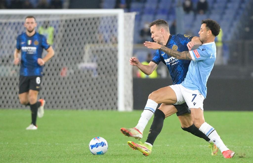Perišić zabio za Inter, ali Lazio je preokretom došao do pobjede