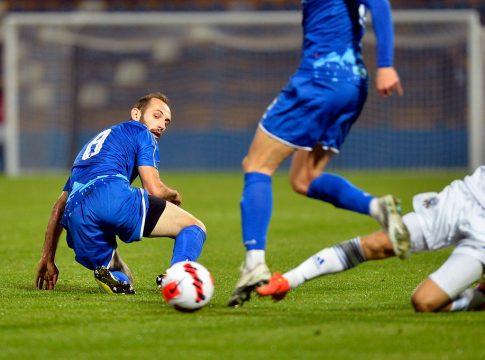 Lokomotiva u odličnoj utakmici izbacila Varaždin, prvoligaši stopostotni