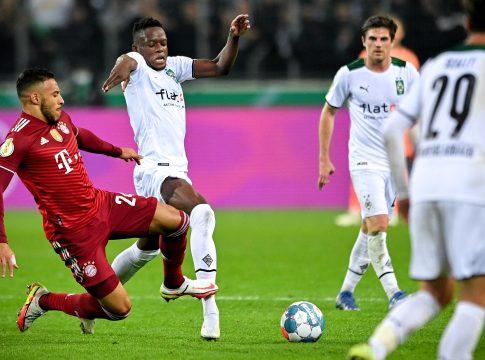 Bayern je zapravo podcijenio Borussiju i to im se obilo o glavu