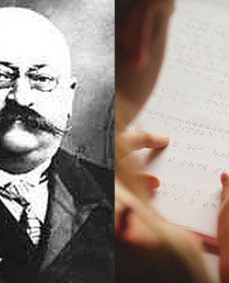 bek braille